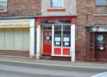 Thumbnail Retail premises to let in 4 High Street, Epworth