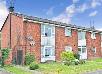 Thumbnail 2 bed flat for sale in Taplin Drive, Hedge End, Southampton, Hampshire