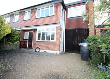 Thumbnail 4 bed property to rent in Shackleford Road, Woking