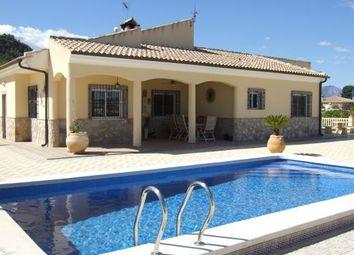 Thumbnail 3 bed villa for sale in Paraje Manzanete, Mula, Murcia, Spain