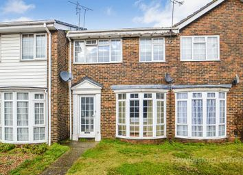 Thumbnail 3 bed terraced house for sale in Wilton Terrace, London Road, Sittingbourne