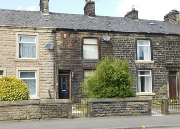 Thumbnail 3 bed terraced house for sale in Bolton Road West, Ramsbottom, Bury, Lancashire
