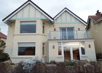 Thumbnail 6 bed property to rent in West Parade, Llandudno