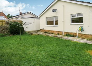 Thumbnail 3 bed detached bungalow for sale in Ridgmount, Durrington, Salisbury