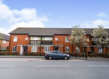Henderson Avenue, Guildford GU2. 2 bed flat for sale