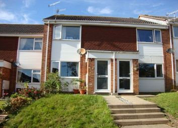Thumbnail 2 bed terraced house to rent in Trengrouse Avenue, Torpoint
