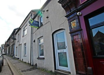 Thumbnail 3 bed terraced house to rent in Fothergill Street, Treforest