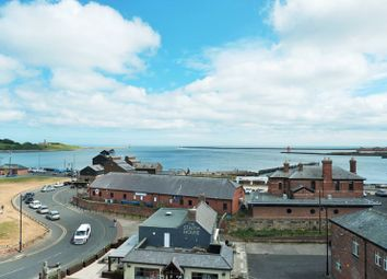 Thumbnail 2 bed flat for sale in The Irvin Building, Union Quay, North Shields