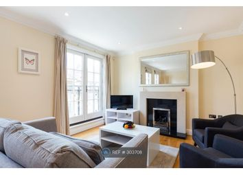 Thumbnail 2 bed terraced house to rent in William Mews, London