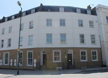 Thumbnail 2 bed flat to rent in Regal Court, Malvern Road, Queens Park