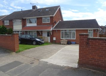 Thumbnail Room to rent in Room 1, 119 Plantation Hill, Kilton, Worksop