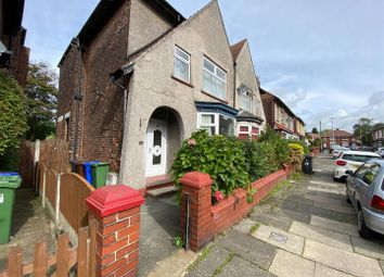 3 bed semi-detached house for sale in Carlton Road, Ashton-Under-Lyne OL6