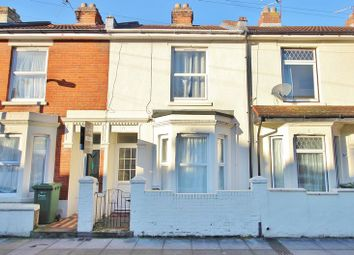 Thumbnail 4 bedroom terraced house for sale in Bath Road, Southsea