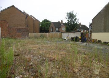 Thumbnail Land for sale in Land At Raglan Street, Alfreton, Derbyshire