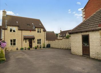 Thumbnail 4 bedroom detached house to rent in Glen Road, Castle Bytham, Grantham