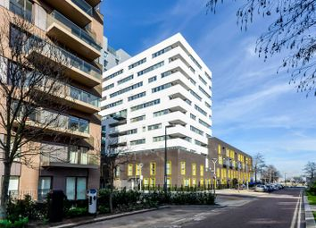 Thumbnail 2 bed flat to rent in Bessemer Place, North Greenwich