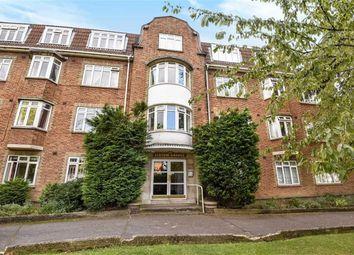 Thumbnail 3 bedroom flat to rent in Brondesbury Park, Brondesbury, London