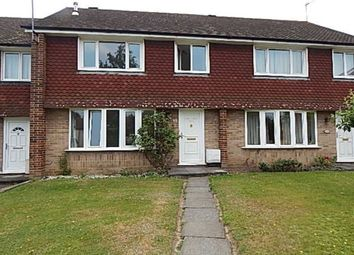 Thumbnail 3 bed terraced house to rent in Birchwood Avenue, Sidcup