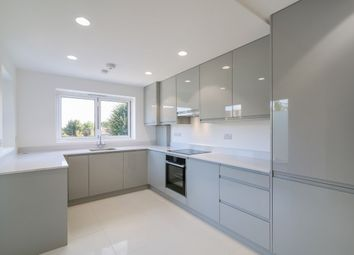 Thumbnail 2 bed flat for sale in Flat 2, 198 Worple Road, London
