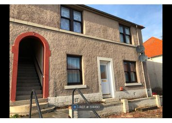 Thumbnail 2 bed maisonette to rent in Allan Terrace, Dalkeith