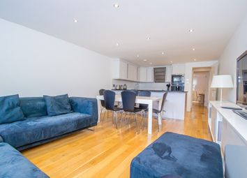 Thumbnail 3 bed flat to rent in Beaufort House, Queensborough Terrace, Bayswater, London