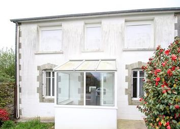 Thumbnail 5 bed equestrian property for sale in Roudouallec, Morbihan, France