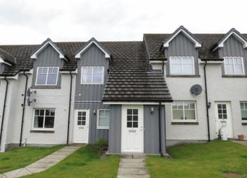 Thumbnail 2 bed flat for sale in Marchburn Court, North Kessock, Inverness