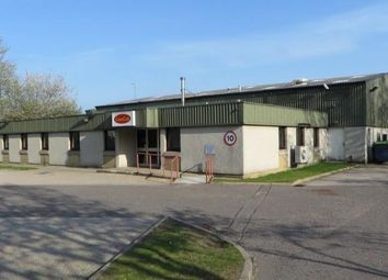 Thumbnail Commercial property for sale in Burnside Drive, Farburn Industrial Estate, Dyce, Aberdeen