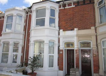 Thumbnail 1 bed flat for sale in Lyndhurst Road, Portsmouth