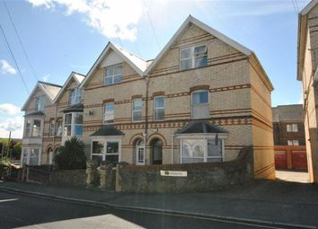 Thumbnail 1 bed flat to rent in Ashleigh Road, Barnstaple