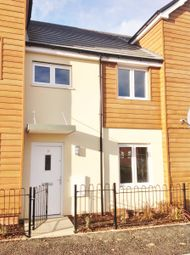 Thumbnail 2 bed terraced house to rent in Stornaway Road, Corby
