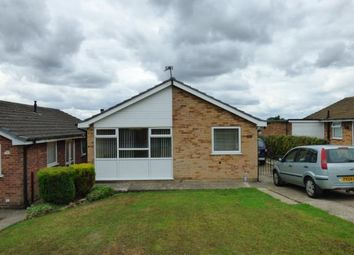 Thumbnail 2 bed bungalow for sale in Lathkill Drive, Selston, Nottingham