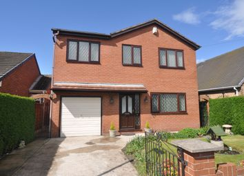 Thumbnail 4 bed detached house for sale in Hemsby Road, Castleford, West Yorkshire