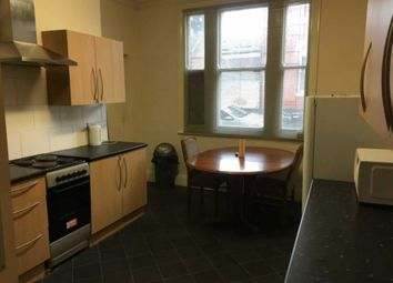 Thumbnail Room to rent in Birkin Avenue, Nottingham
