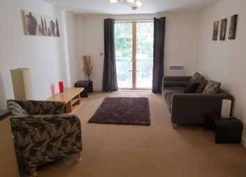 Thumbnail 2 bed flat to rent in Masson Place, 1 Hornbeam Way, Green Quarter