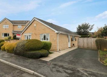Thumbnail 3 bed detached bungalow for sale in Gleneagles Way, Fixby, Huddersfield