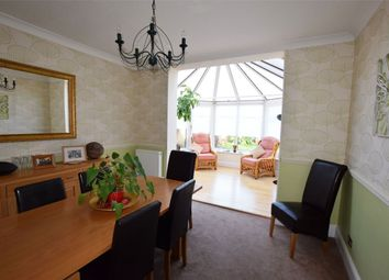 Thumbnail 4 bed property for sale in Bredhurst Road, Wigmore, Kent