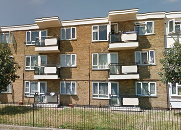 Thumbnail 1 bed flat to rent in Lea Hall Road, Leyton