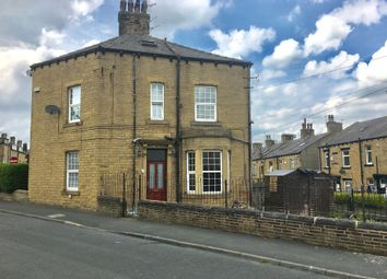 Thumbnail 4 bed end terrace house for sale in East Park Road, Halifax