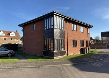 1 bed maisonette for sale in Wycklond Close, Stotfold, Hitchin, Herts SG5