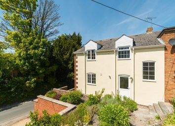 3 bed end terrace house for sale in Letcombe Hill, East Challow, Wantage OX12