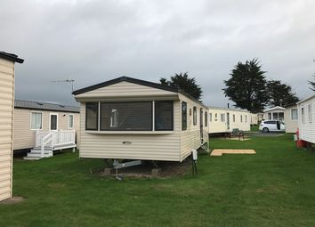 Thumbnail 2 bedroom mobile/park home for sale in Preston Road, Weymouth