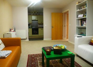 Thumbnail 1 bedroom flat for sale in Lion Terrace, Portsmouth, Hampshire