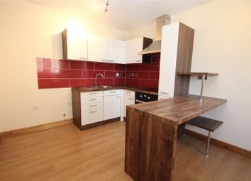 Thumbnail 1 bed flat to rent in 14A Gillygate Apartments, Gillygate, Pontefract