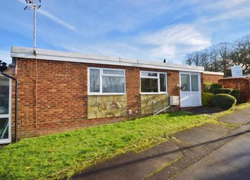 Thumbnail 3 bed bungalow for sale in Riverdene, Basingstoke