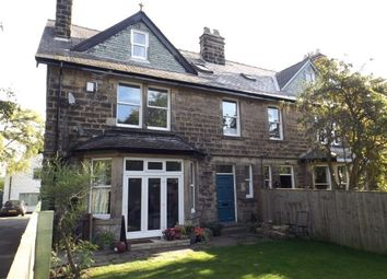 Thumbnail 2 bed flat to rent in Wetherby Road, Harrogate