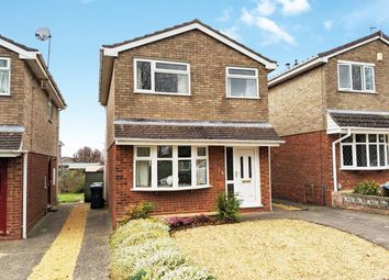 3 bed detached house for sale in Sharnbrook Grove, Stafford ST17