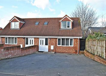 Thumbnail 2 bed semi-detached house for sale in Speedwell Road, Speedwell, Bristol