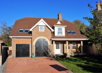Thumbnail 5 bed detached house for sale in Pashley Walk, Belton