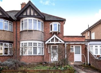 Thumbnail 3 bed semi-detached house for sale in Torcross Road, Ruislip, Middlesex